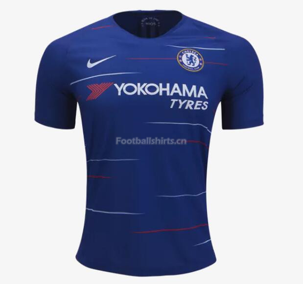 Chesea Home Soccer Jersey 2018/19
