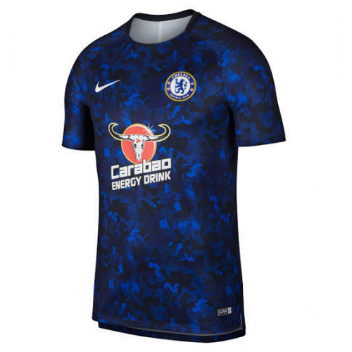 Chelsea Training Shirt Blue 2019/20