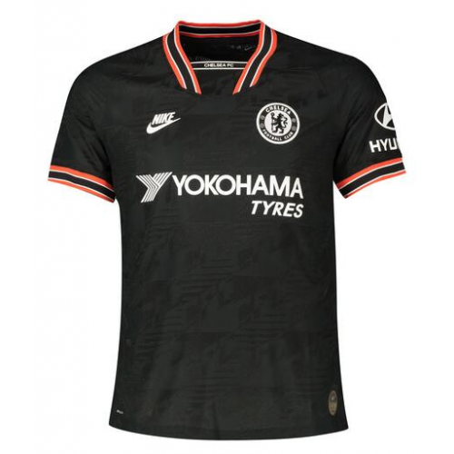 Chelsea 3rd Away Soccer Jersey Player Version 2019/20