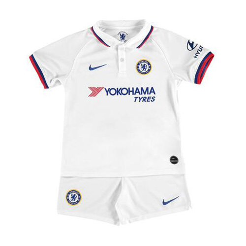 Chelsea Away Soccer Kits Children 2019/20