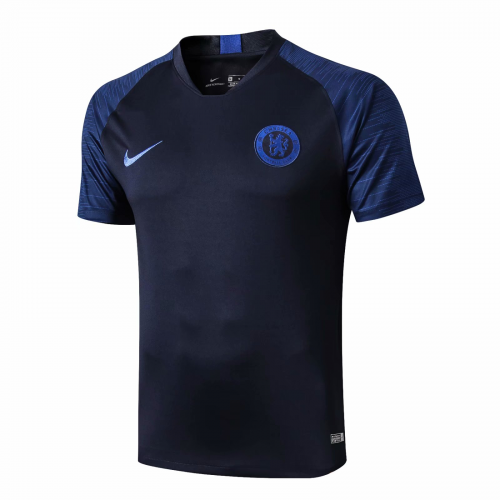 Chelsea Training Shirt Blue Navy 2019/20
