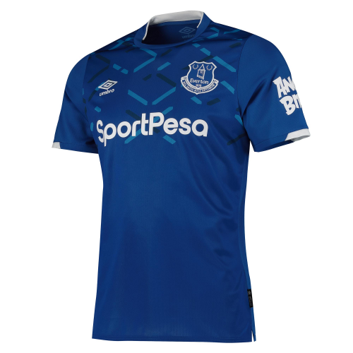 Everton Home Soccer Jersey 2019/20