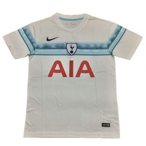 Tottenham Hotspur Training Shirt White 2019/20