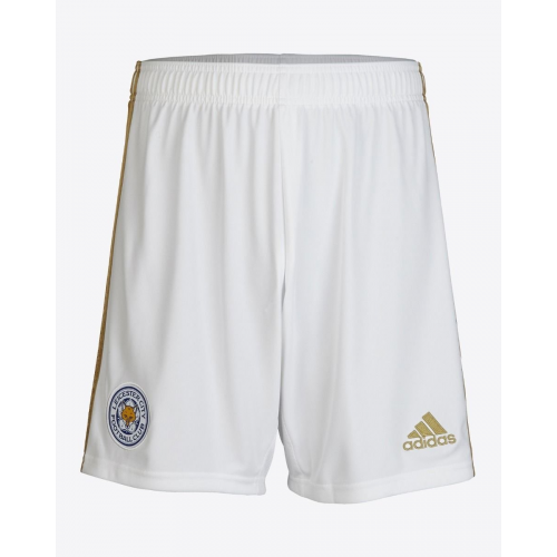 Leicester City Home Soccer Shorts 2019/20