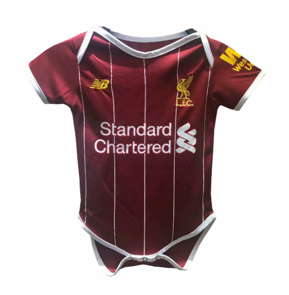 Liverpool Home Soccer Jersey Infant 2019/20