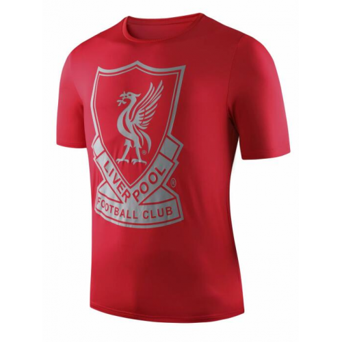 Liverpool Training Shirt Red 2019/20