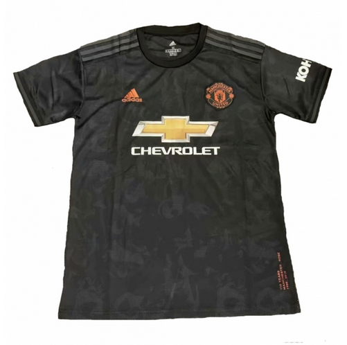 Manchester United 3rd Away Soccer Jersey 2019/20