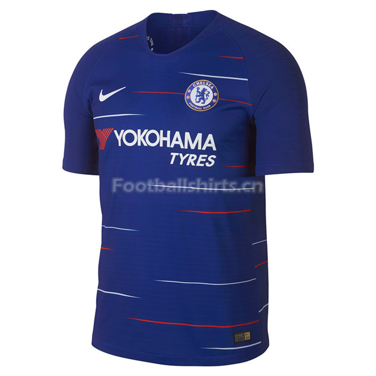 Match Version Chelsea Home Soccer Jersey 2018/19