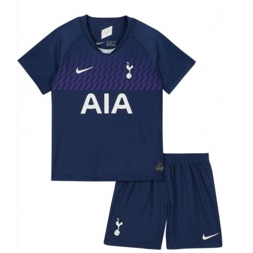 Tottenham Hotspur Away Soccer Kits Children 2019/20