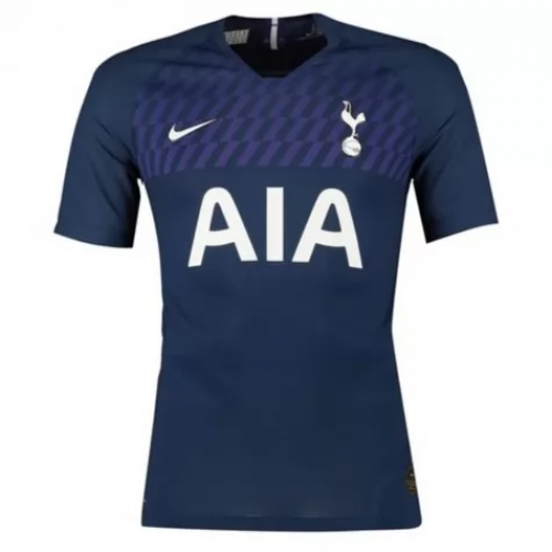 Tottenham Hotspur Away Soccer Jersey Player Version 2019/20