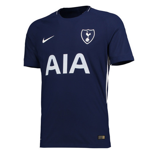 Match Version Tottenham Hotspur Away Soccer Jersey 2017/18