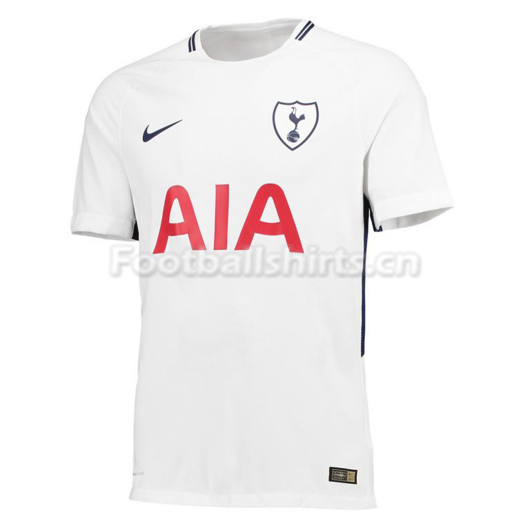 Match Version Tottenham Hotspur Home Soccer Jersey 2017/18