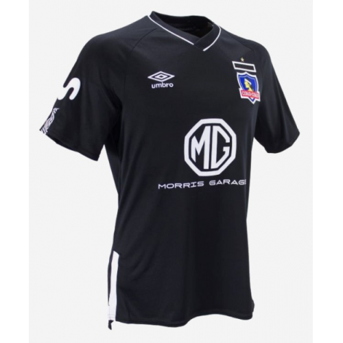 Colo-Colo Away Soccer Jersey 2019/20