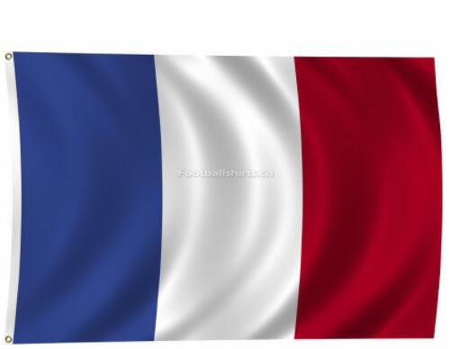France National Country Flag