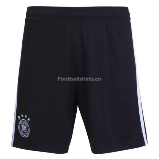 Germany 2018 World Cup Home Shorts