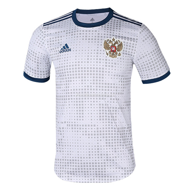 Match Version Russia 2018 World Cup Away Soccer Jersey