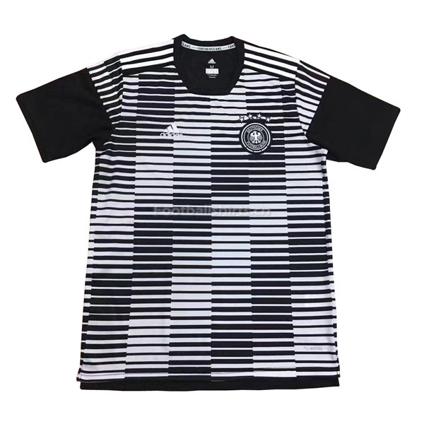 Germany 2018 World Cup Pre-Match Training Shirt