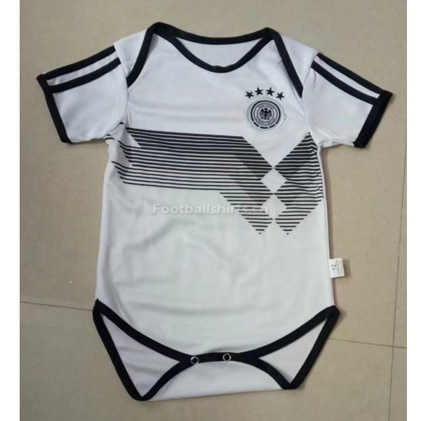 Germany 2018 World Cup Home Infant Soccer Jersey