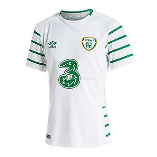 Ireland 2016/17 Away Soccer Jersey