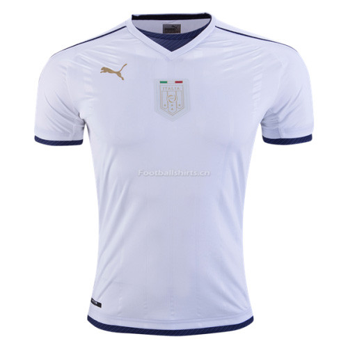 Italy 2016/17 Tribute 2006 Away Soccer Jersey