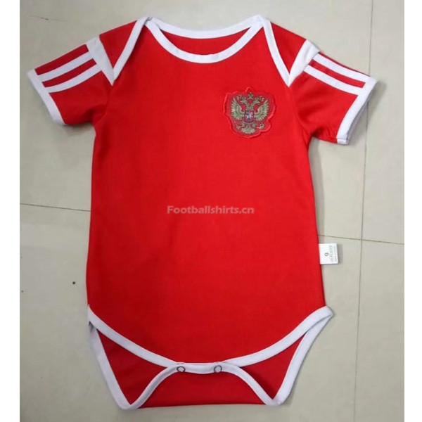 Russia 2018 World Cup Home Infant Soccer Jersey