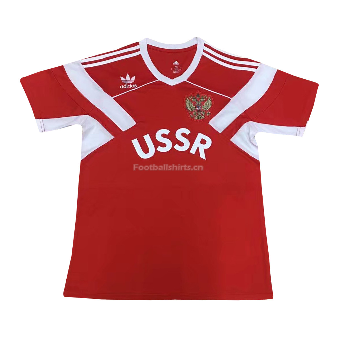 Russia FIFA World Cup 2018 Home Special Edition Soccer Jersey