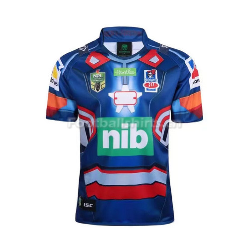Knights 2017 Men's Rugby Jersey