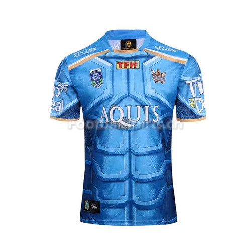 Titans 2017 Men's Rugby Jersey