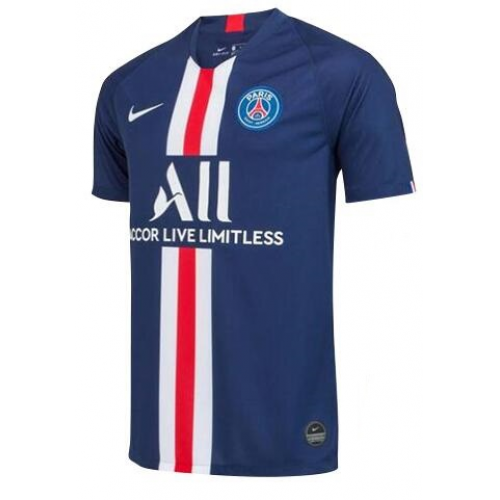 PSG Home Soccer Jersey 2019/20