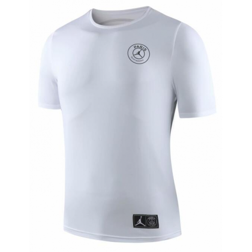 PSG Training Shirt White 2018/19
