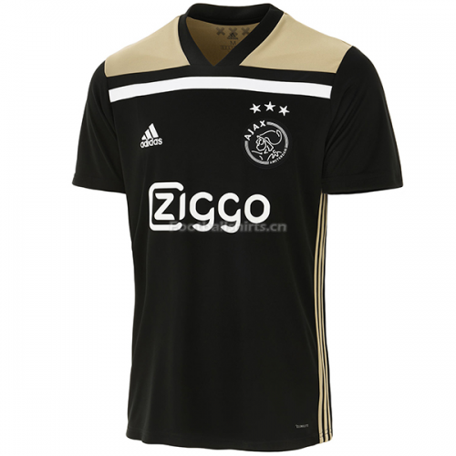 Ajax Away Soccer Jersey 2018/19