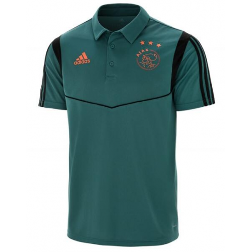 Ajax Training Shirt Green 2019/20