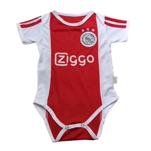 Ajax Home Soccer Babysuit Infant 2019/20