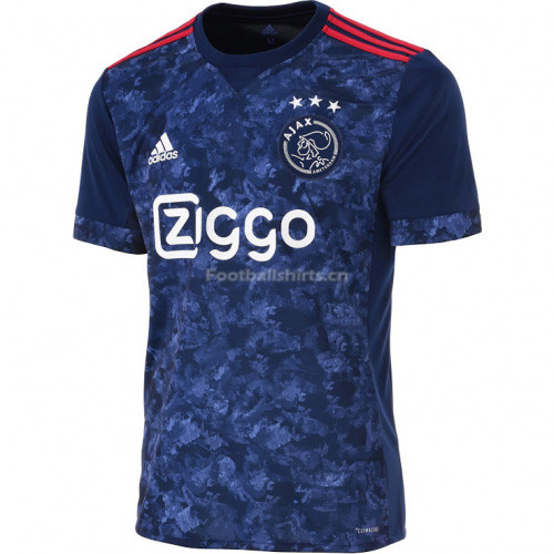 Ajax Away Soccer Jersey 2017/18