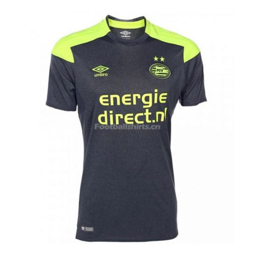 PSV Eindhoven Away Soccer Jersey 2017/18