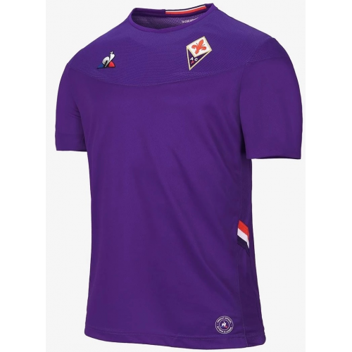 Fiorentina Home Soccer Jersey 2019/20