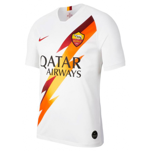 AS Roma Away Soccer Jersey 2019/20