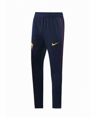 Roma Training Pants Navy 2019/20