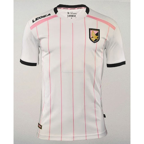 Palermo Away Soccer Jersey 2017/18