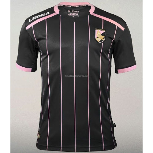 Palermo Third Soccer Jersey 2017/18