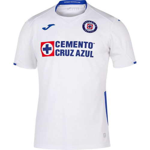 Cruz Azul Away Soccer Jersey 2019/20