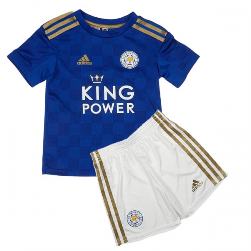 Kids Tigres UANL Away Soccer Kits Children 2019/20
