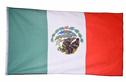 Mexico National Country Flag