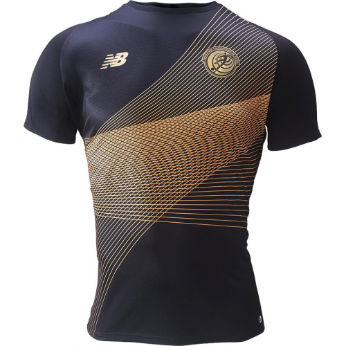 Costa Rica 3rd Away Soccer Jersey 2019 Gold Cup