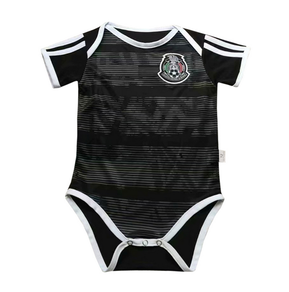 Mexico Home Soccer Babysuit Infant 2019