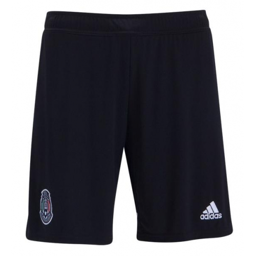 Mexico Home Soccer Shorts 2019