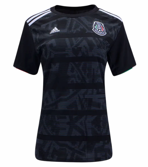 Mexico Home Soccer Jersey Women 2019