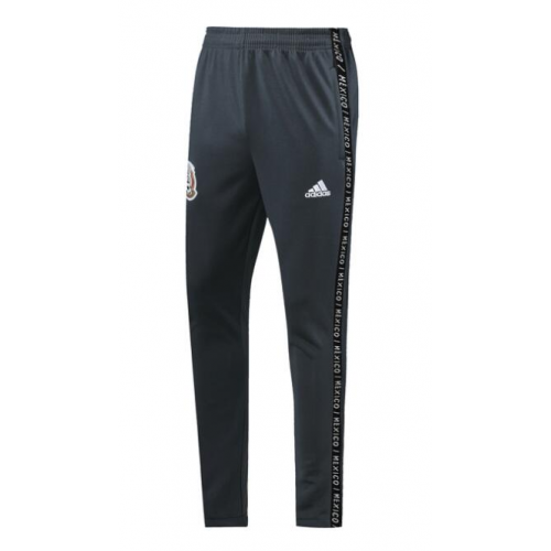 Mexico Training Pants Grey 2019