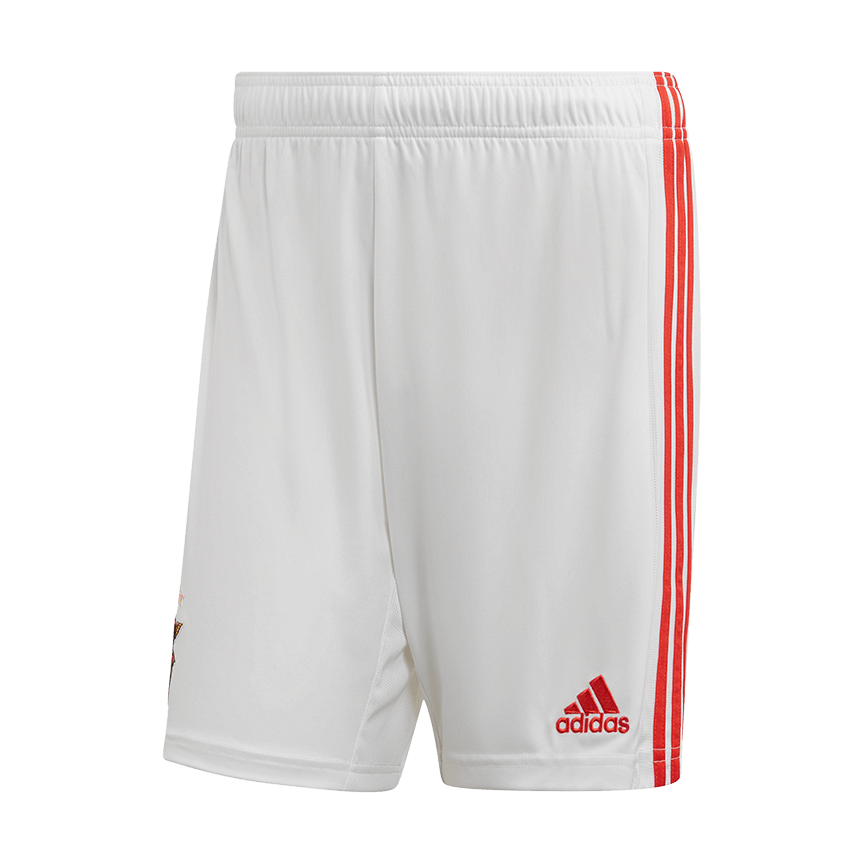 Benfica Home Soccer Shorts 2019/20