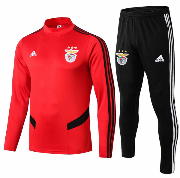 Benfica Training Top Suits Red 2019/20